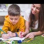 ¿Cómo podemos formar un hijo optimista?